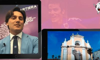 Intervista Vincenzo Montella