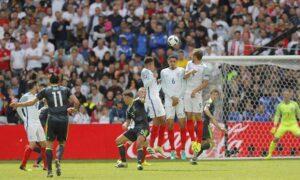 Il gol di Bale