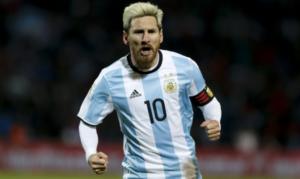 Dopo una boccata d'ossigeno, Messi subito decisivo contro l'Uruguay