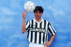 Del Piero e la Juve, da sempre