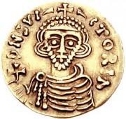 Il principe longobardo Arechi II