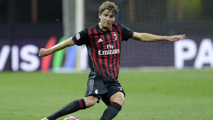 Manuel locatelli il simbolo e la speranza del calcio for Locatelli milano