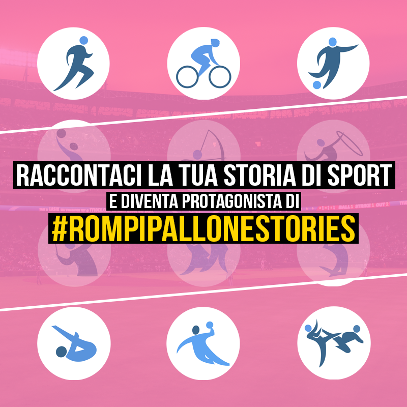 rompipallone-stories