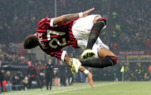Milan-Barcellona Champions League
