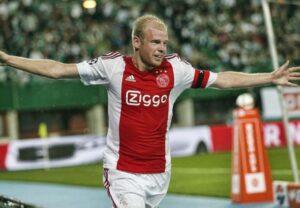 Klaassen, il miglior marcatore dell'Ajax