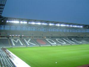 Il Denbigh Stadium