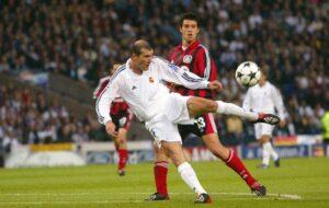 Zinedine Zidane: un allenatore più utile che bello