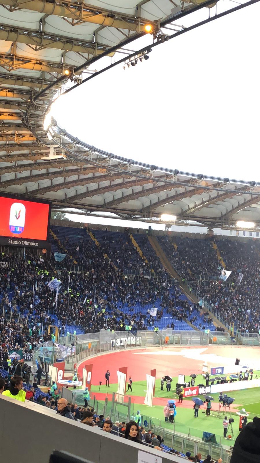 Strakosha Lazio