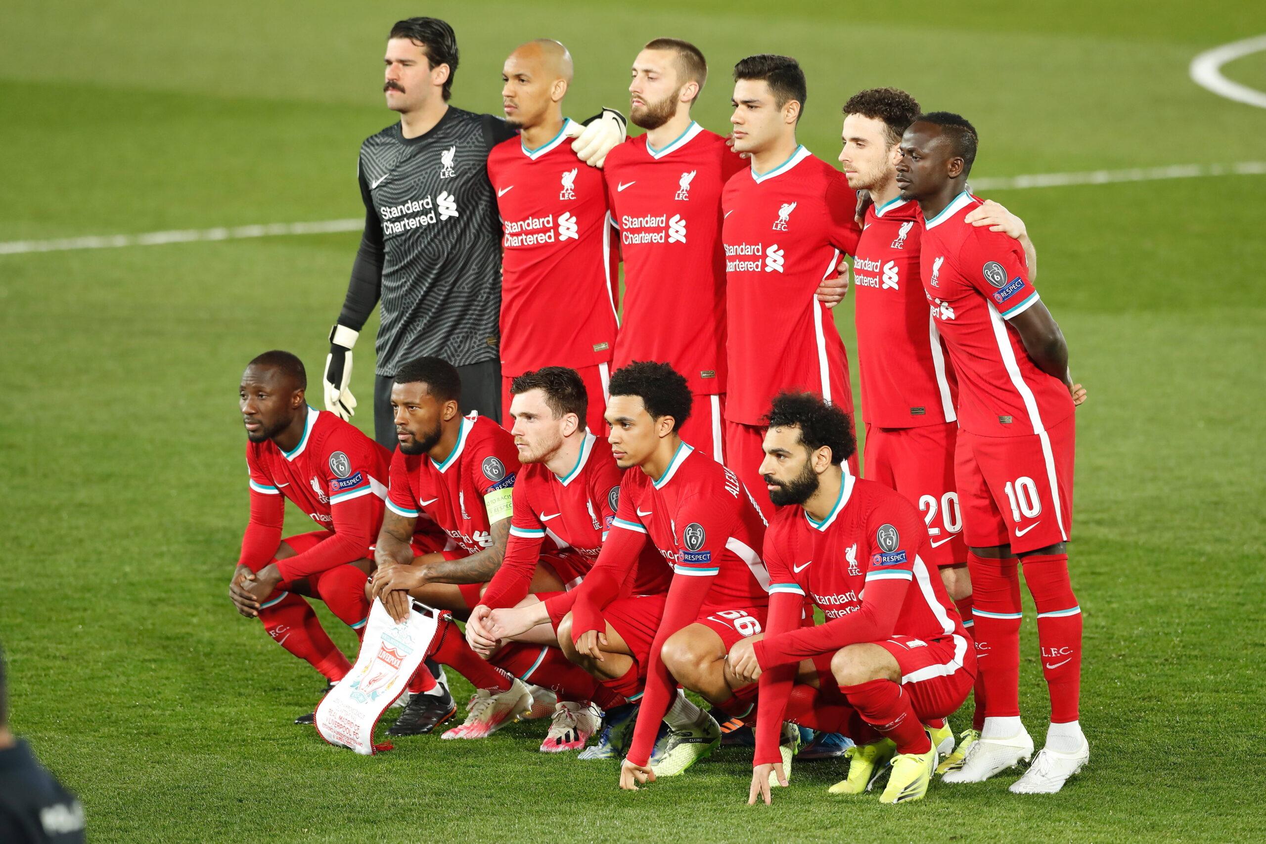 Robertson Liverpool