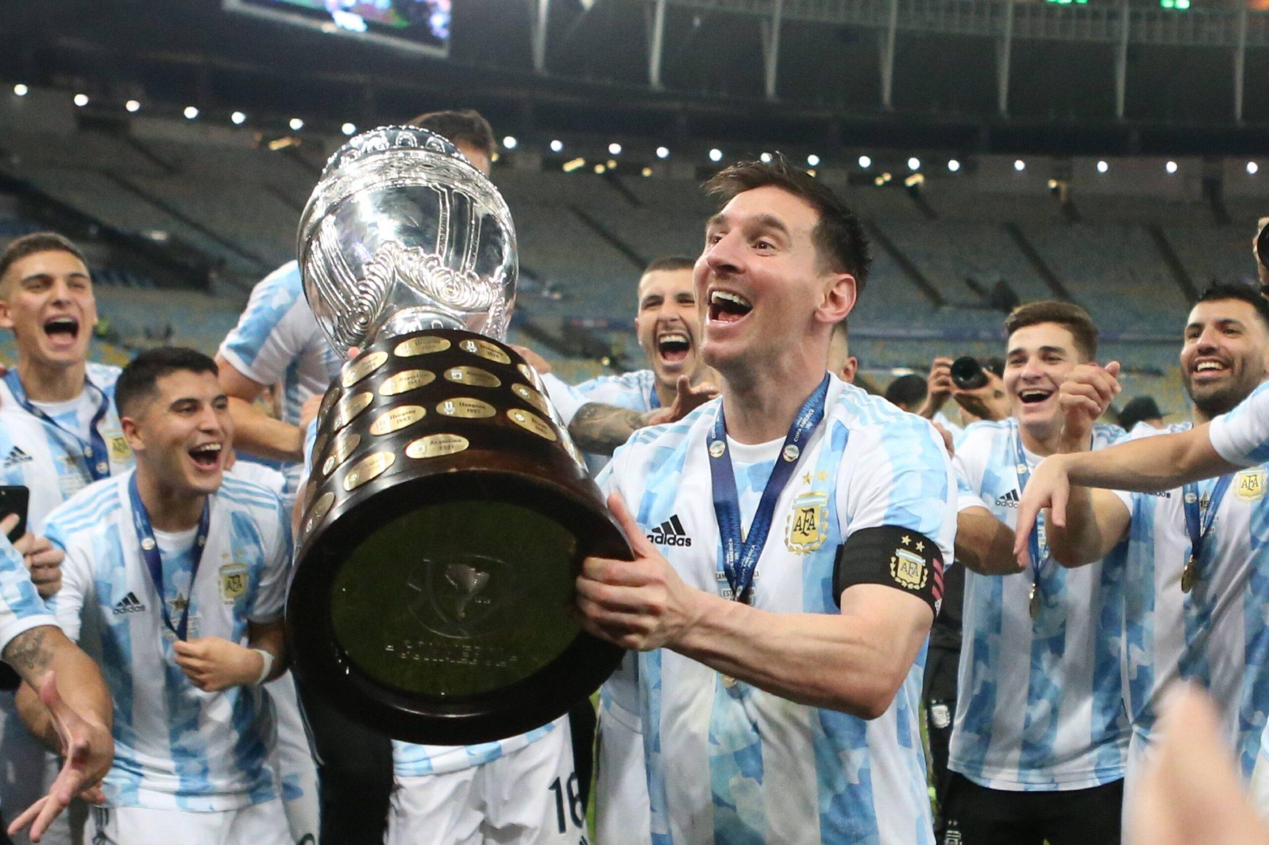 Argentina Musso