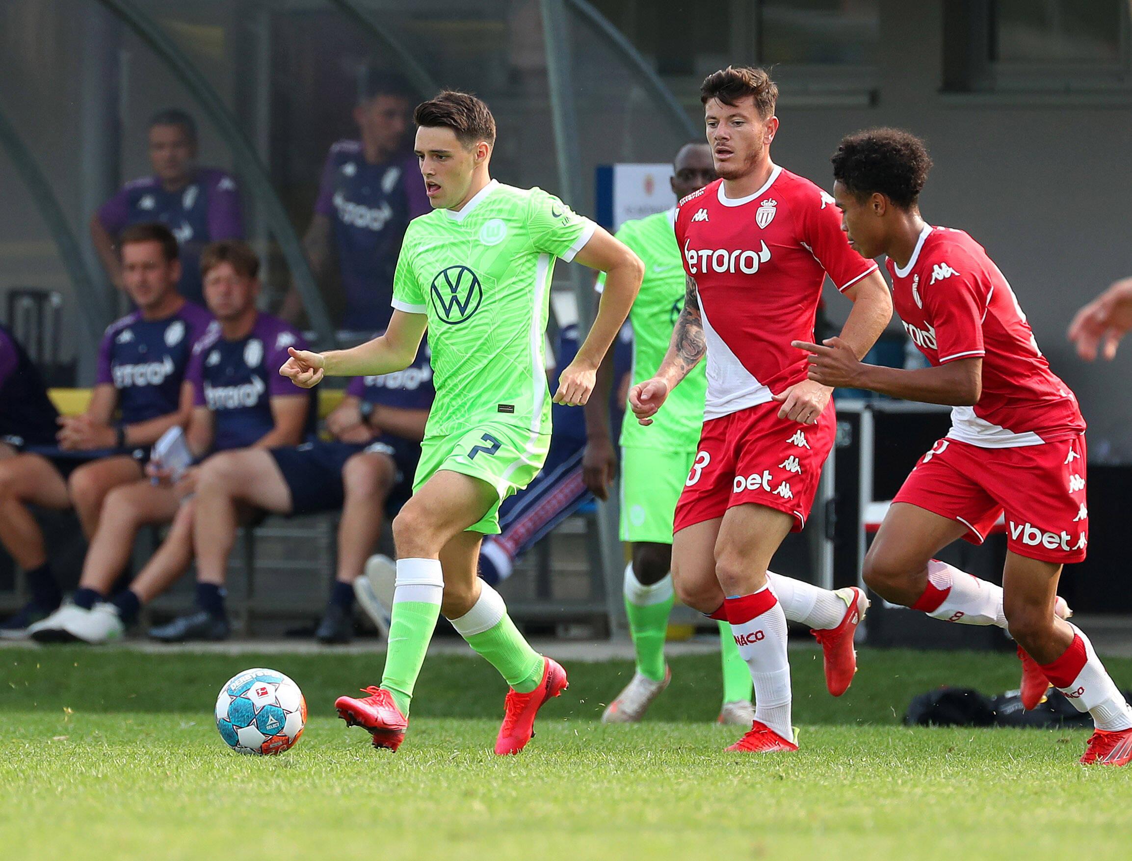 Van Bommel Wolfsburg