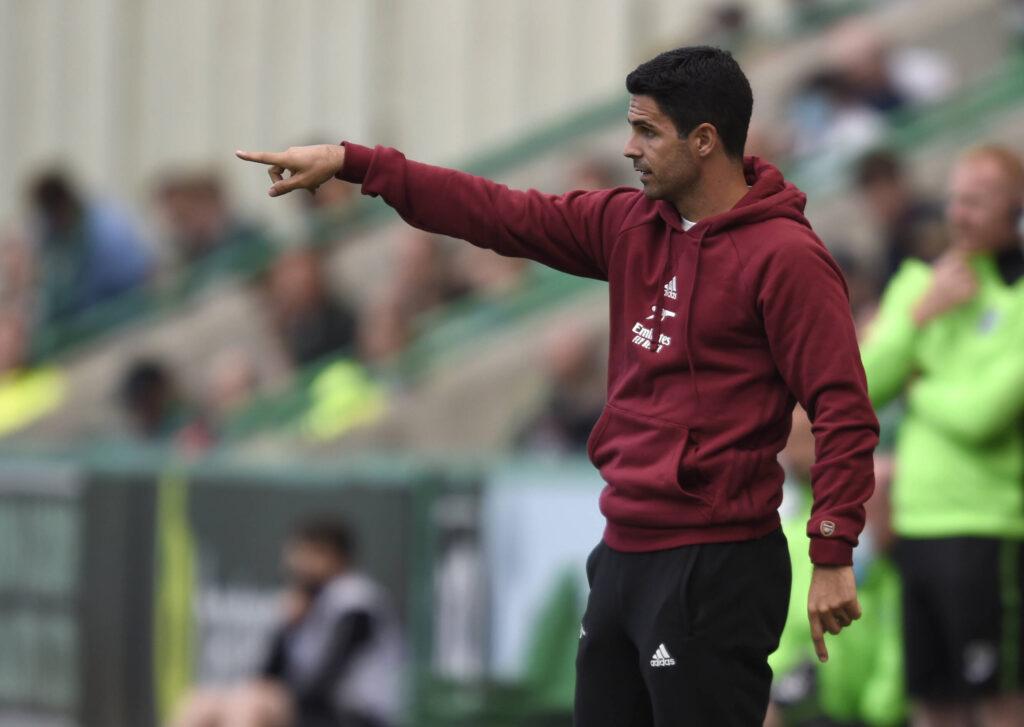 Martinelli trova poco spazio: l'Arsenal ha deciso il suo futuro