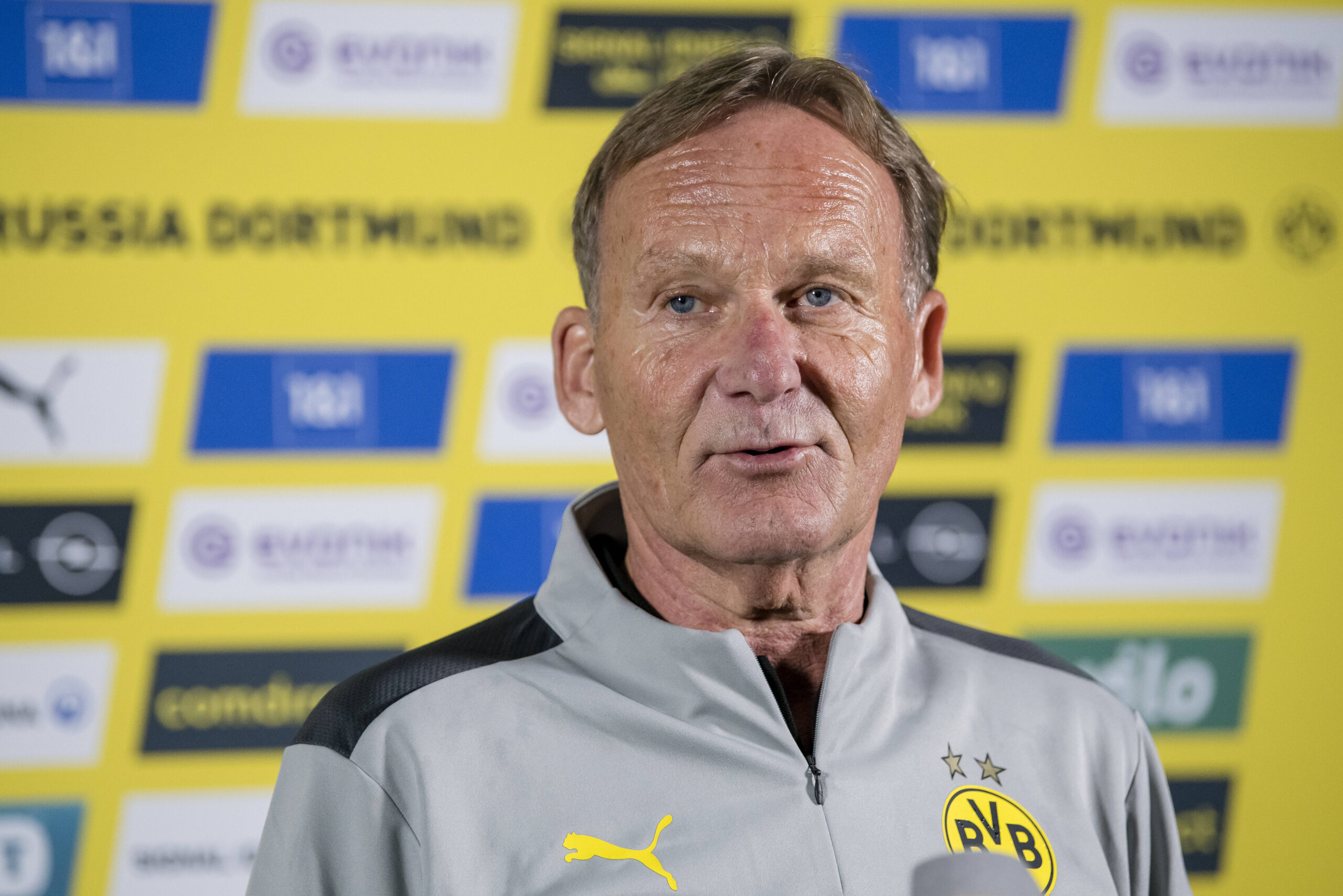 CEO Dortmund