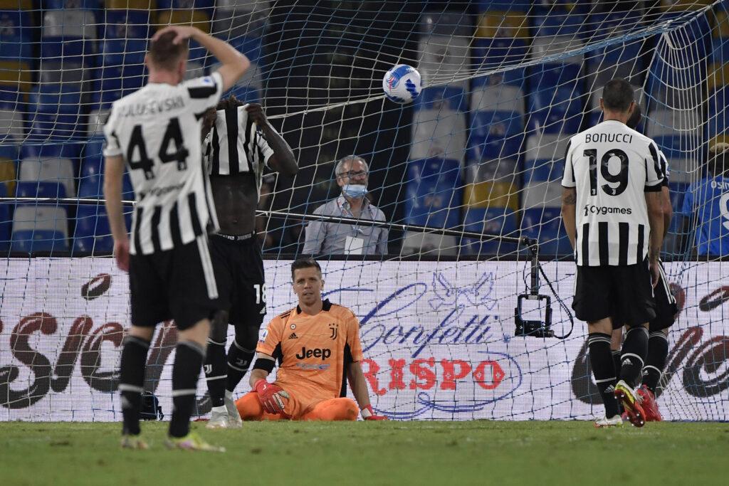 Juventus Szczesny