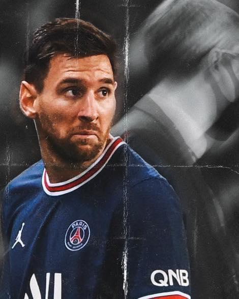 Messi Pochettino