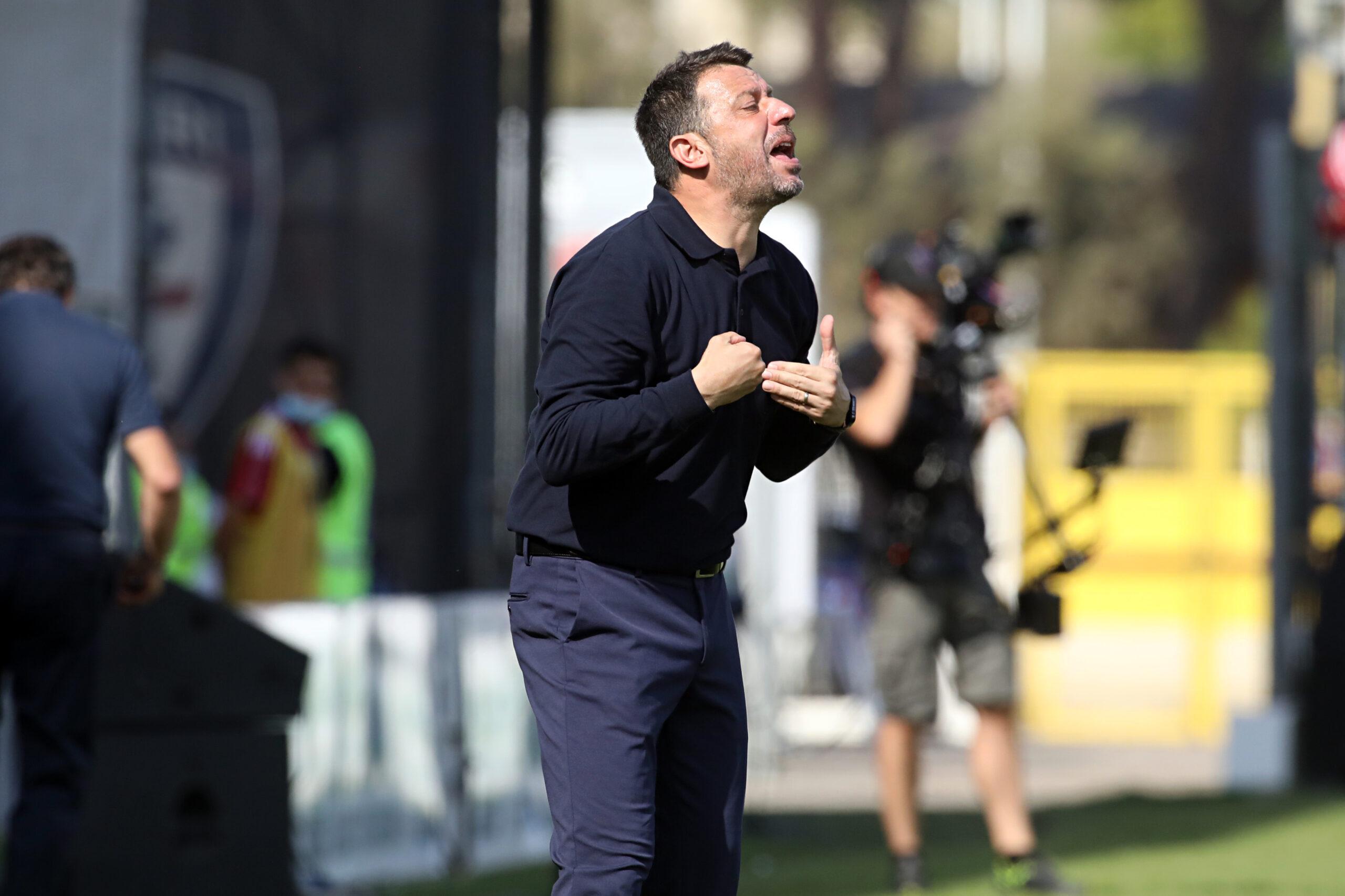 Sampdoria Pirlo