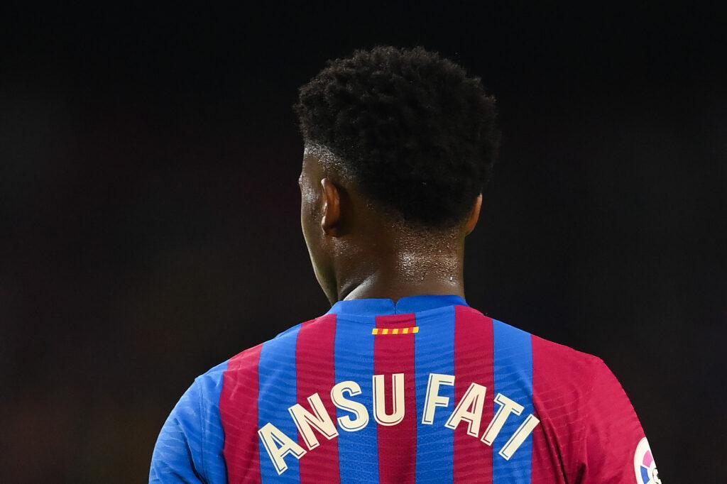 Barcellona, incontro tra società e agente: rinnovo in arrivo per l'attaccante