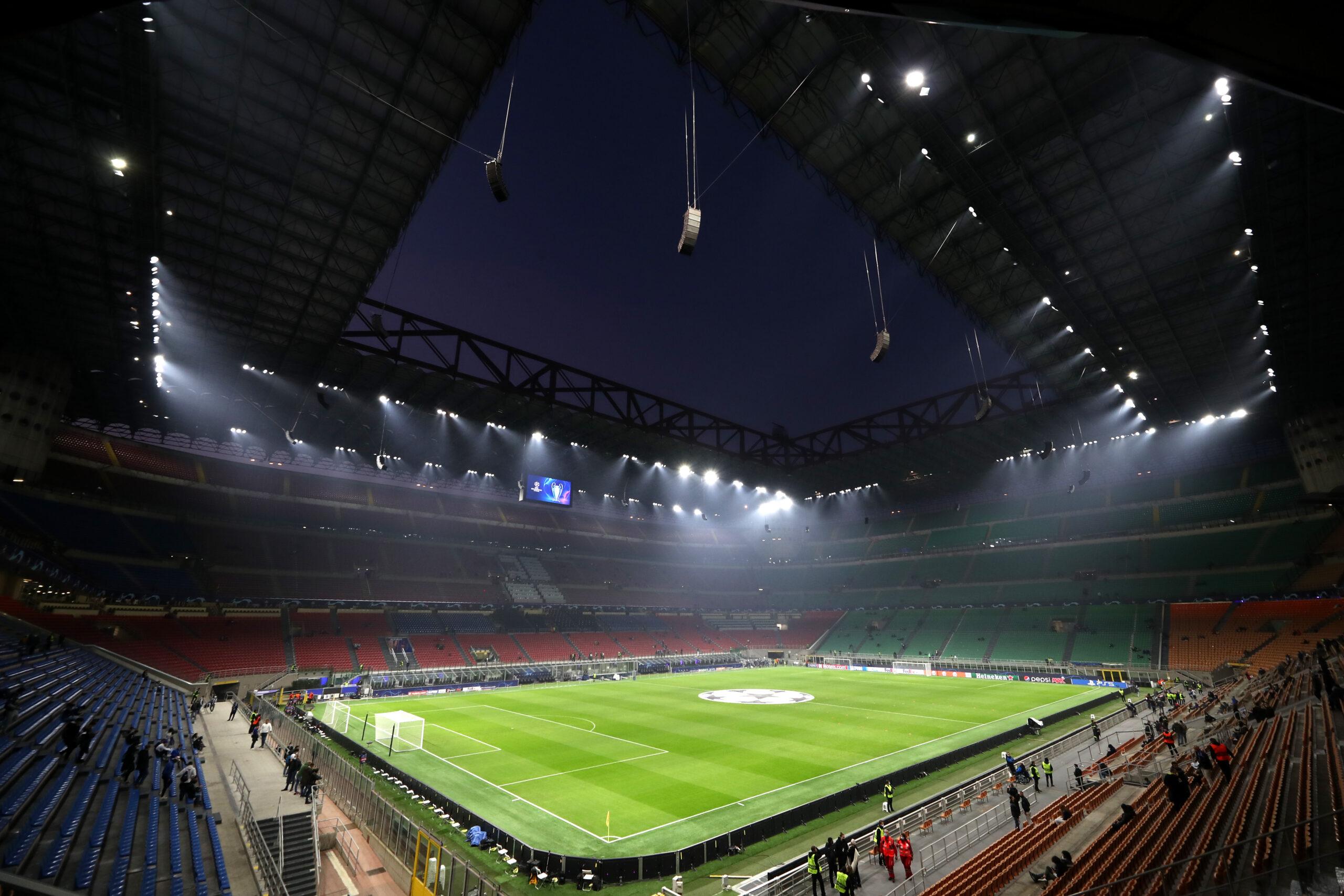 Inter Juventus Marelli