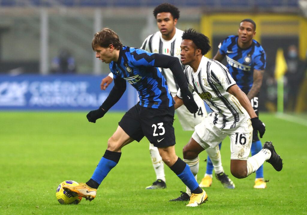 Inter – Juventus le formazioni ufficiali l'Inter perde un titolare, Allegri sorprende!