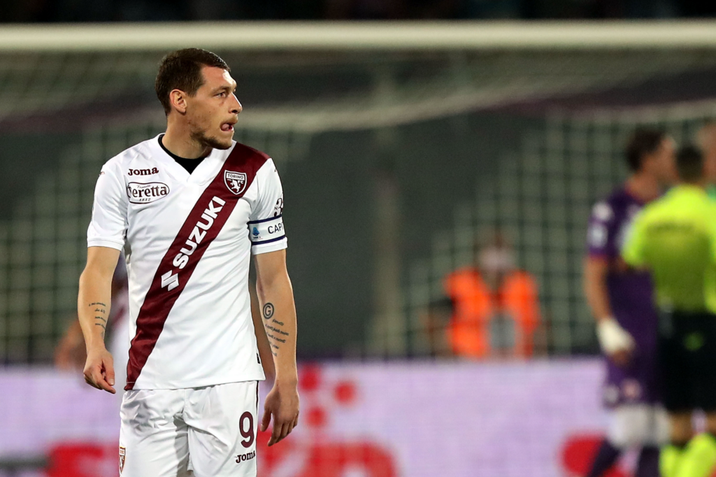 Torino, svolta Belotti: deciso il suo futuro!