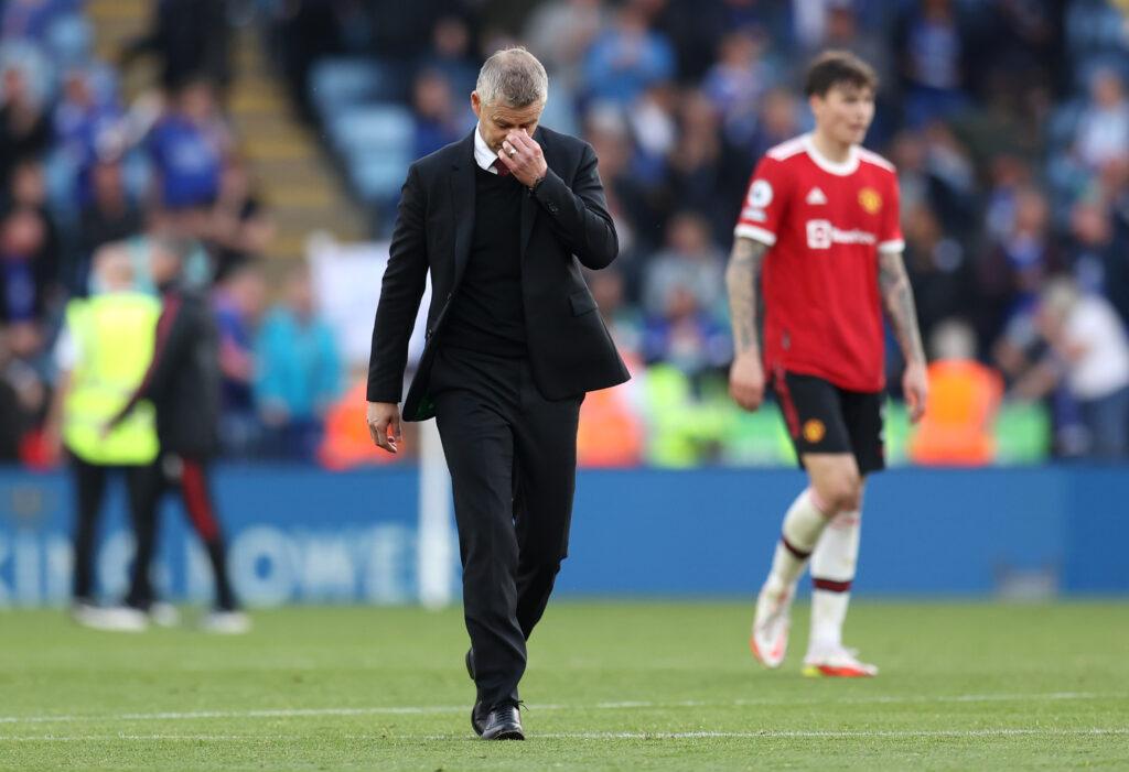 Manchester United, si avvicina sempre di più il suo addio: le ultime