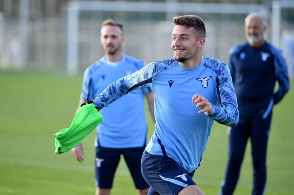 Sabatini svela un clamoroso retroscena su Milinkovic Savic: la notizia